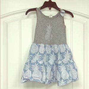 Baby Gap toddler girl dress